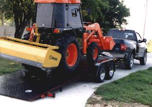 Heavy Equipment Haulers in TX